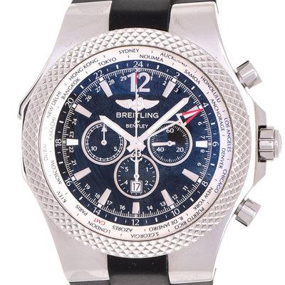 0bbbb23d2da Venda relógios Breitling usados
