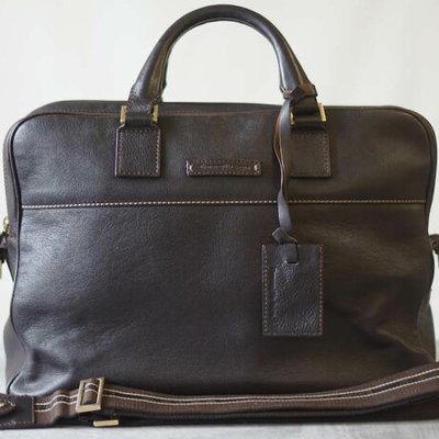25d25fbe Подержанная Ermenegildo Zegna сумочка для продажи | Timepeaks Japan