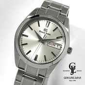 sports shoes 0d575 314ec Pre-owned Grand Seiko Reference number SBGT235 watches for ...