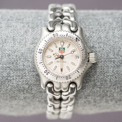 86893f44c7f05 Pre-owned Tag Heuer Professional watches for sale - Buy luxury ...