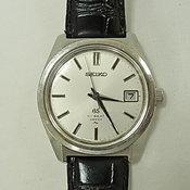 best loved 61f95 895c4 中古のグランドセイコー 型番 4522-8000 腕時計 を販売してい ...