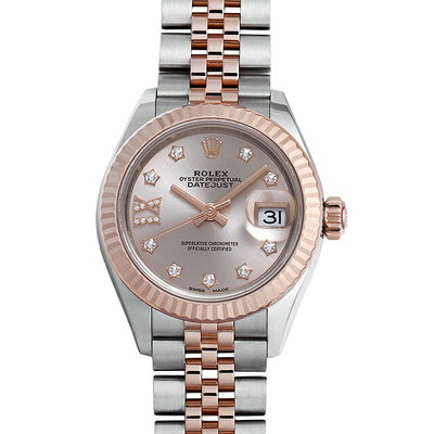 best sneakers 15e30 7c6c0 中古のロレックス レディデイトジャスト腕時計 を販売しています ...