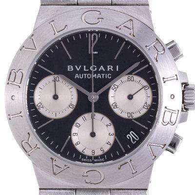 adc2051b48b1d Gebrauchte Bvlgari Uhren zum Verkauf - Kaufen Sie Luxusuhren von ...