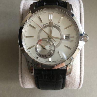 7bc09b0da016 Venta de relojes Maurice Lacroix de segunda mano - Comprar relojes ...