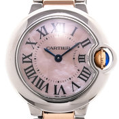 check out 7417f 738e0 Pre-owned Cartier Reference number W6920034 watches for sale ...