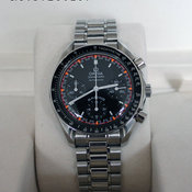 オメガLimited Edition Schumacher Speedmaster