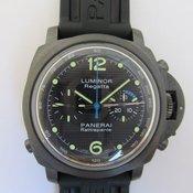 molto carino a5b2d 616bd Orologi Panerai usati in vendita - Acquista orologi di lusso ...